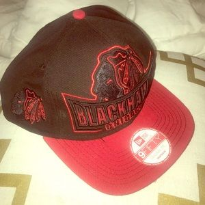Blackhawks 950 SnapBack